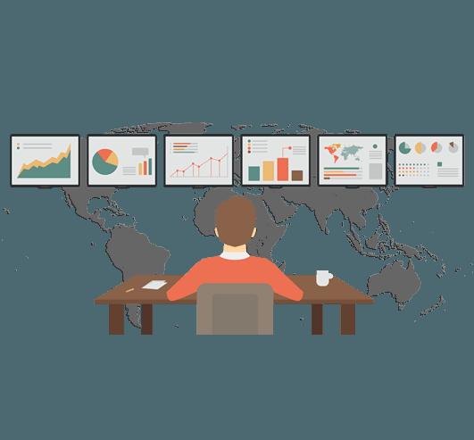 cost per click monitoring